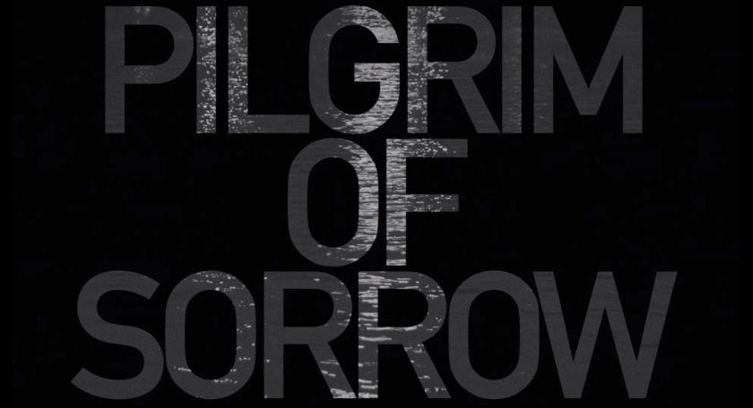 Pilgrim of Sorrow - music video