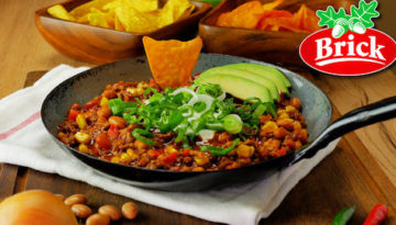 Chilli Con Carne (Texas)