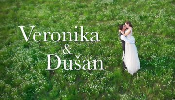 Svatba Veronika a Dušan │ Wedding of Veronika & Dusan