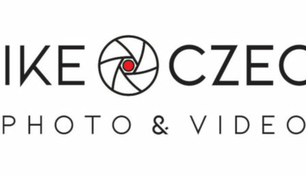mike-czech.com logo EN